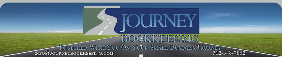 Journey Book Keeping